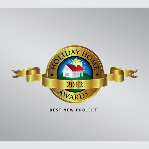 logo for Holiday Home Awards