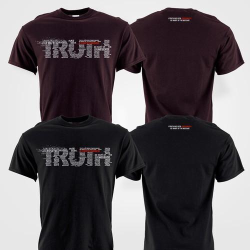Truth Compromised design