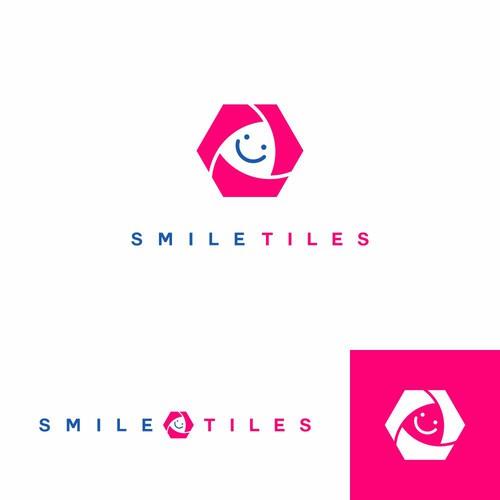 smile tiles