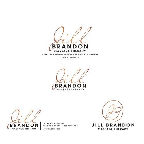 JILL BRANDON/ MASSAGE THERAPY