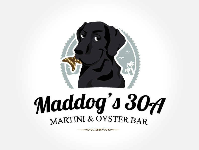 logo for Maddog's 30A