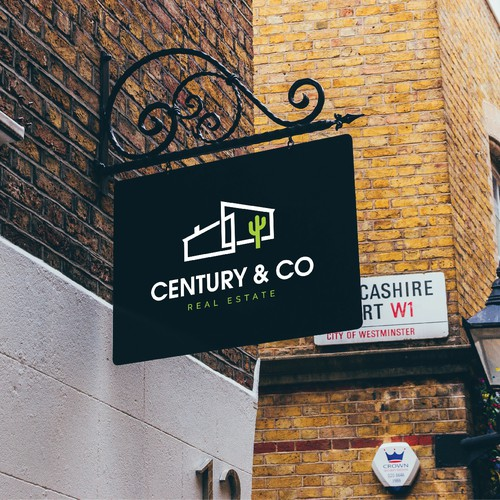 Century and Co real estate company