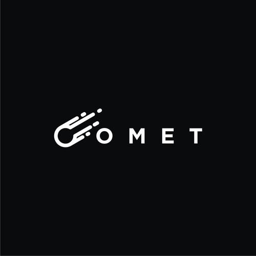 COMET wordmark