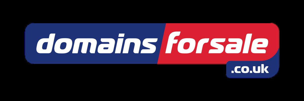 domainsforsale.co.uk logo