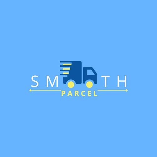 Smooth Parcel Logo