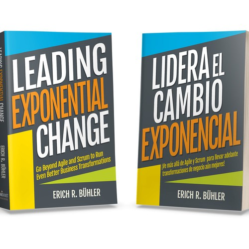 Leading Exponential Change by Erich R. Bühler