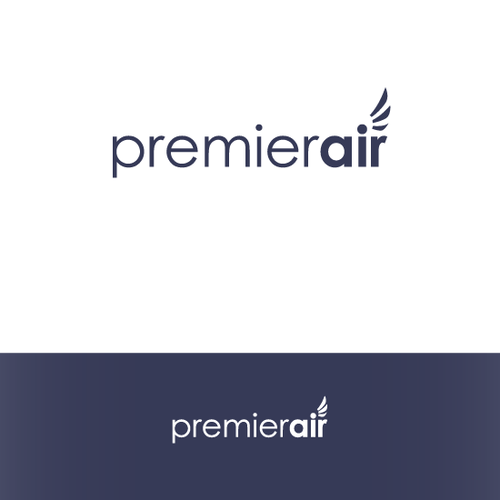 Help Premier Air with a new logo