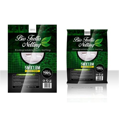 bio trellins netting