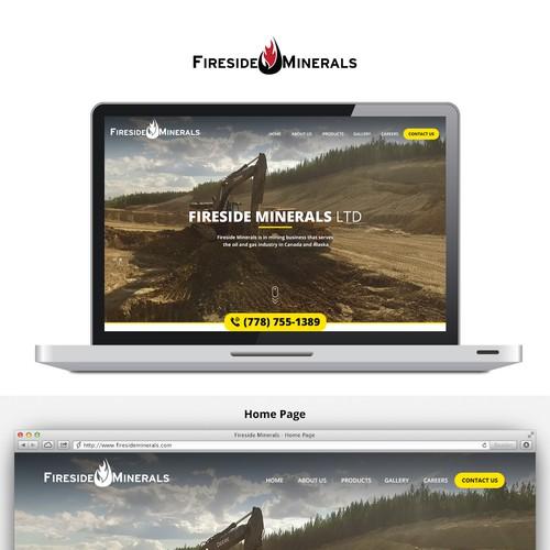 Fireside Minerals Ltd