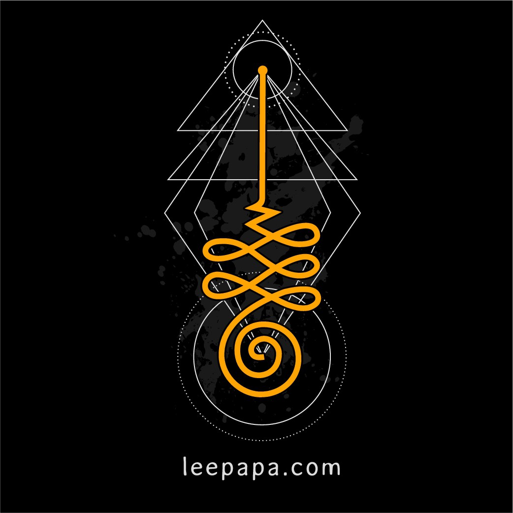 Dreamy and sophisticated symbol illustration for Tshirts and product