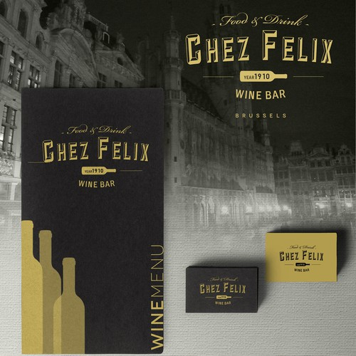 Chez Felix Proposal