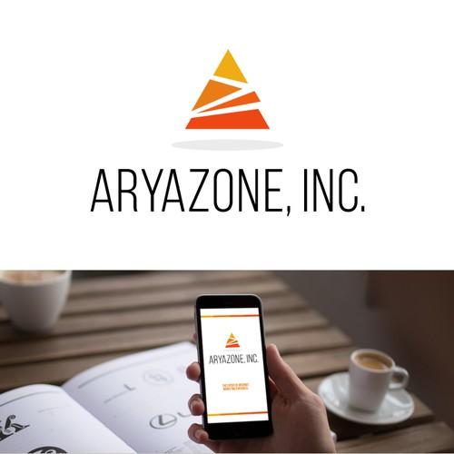 Aryazone, Inc Logo