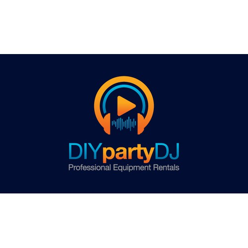 DIY party DJ