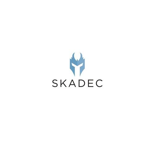 Erstellung eines Brands: SKADEC die Propan Kälte- und Klima Lösung der Zukunft.