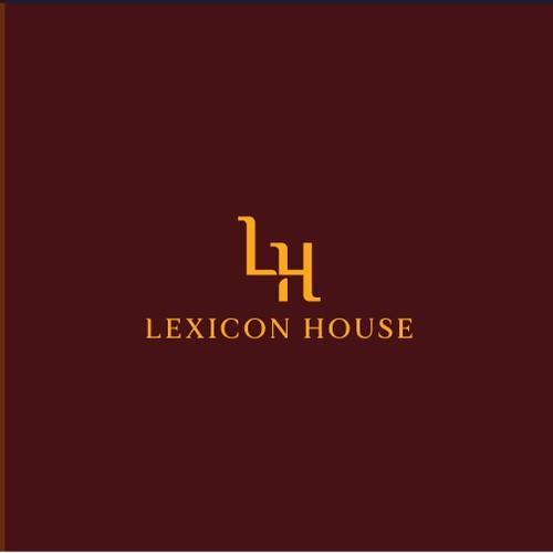 Lexicon house logo mark