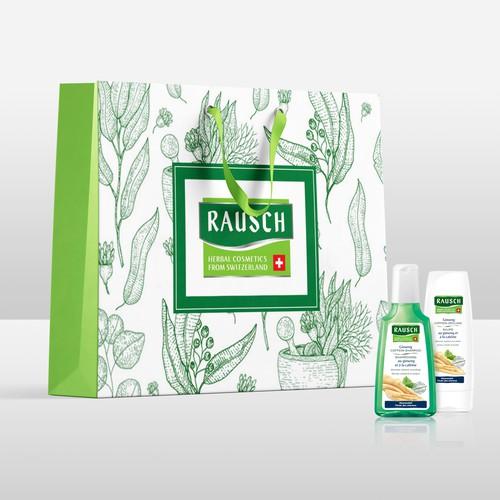 Shopping Bag for Rausch