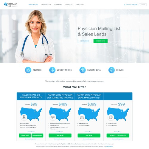 Physician Download