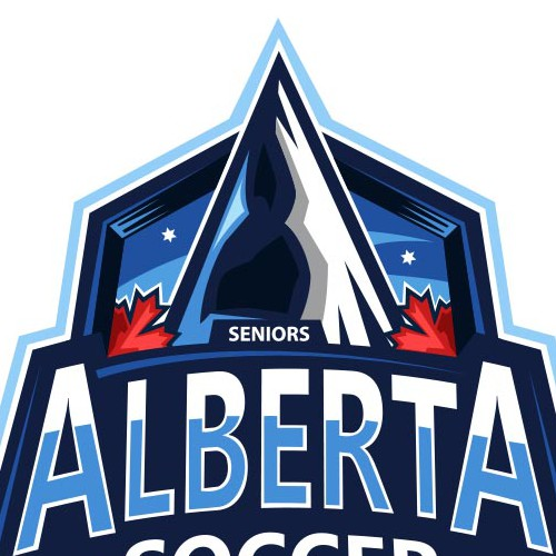 Help one of the Largest Soccer Competitions in Canada Develop a Brand New Logo!