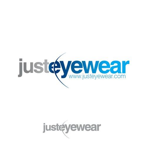 Fashionable Logo for Eyeglasses Ecommerce Store