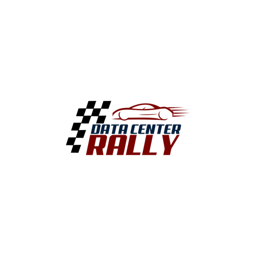 Data Center Rally Event Logo (that will be seen on cars across the USA)