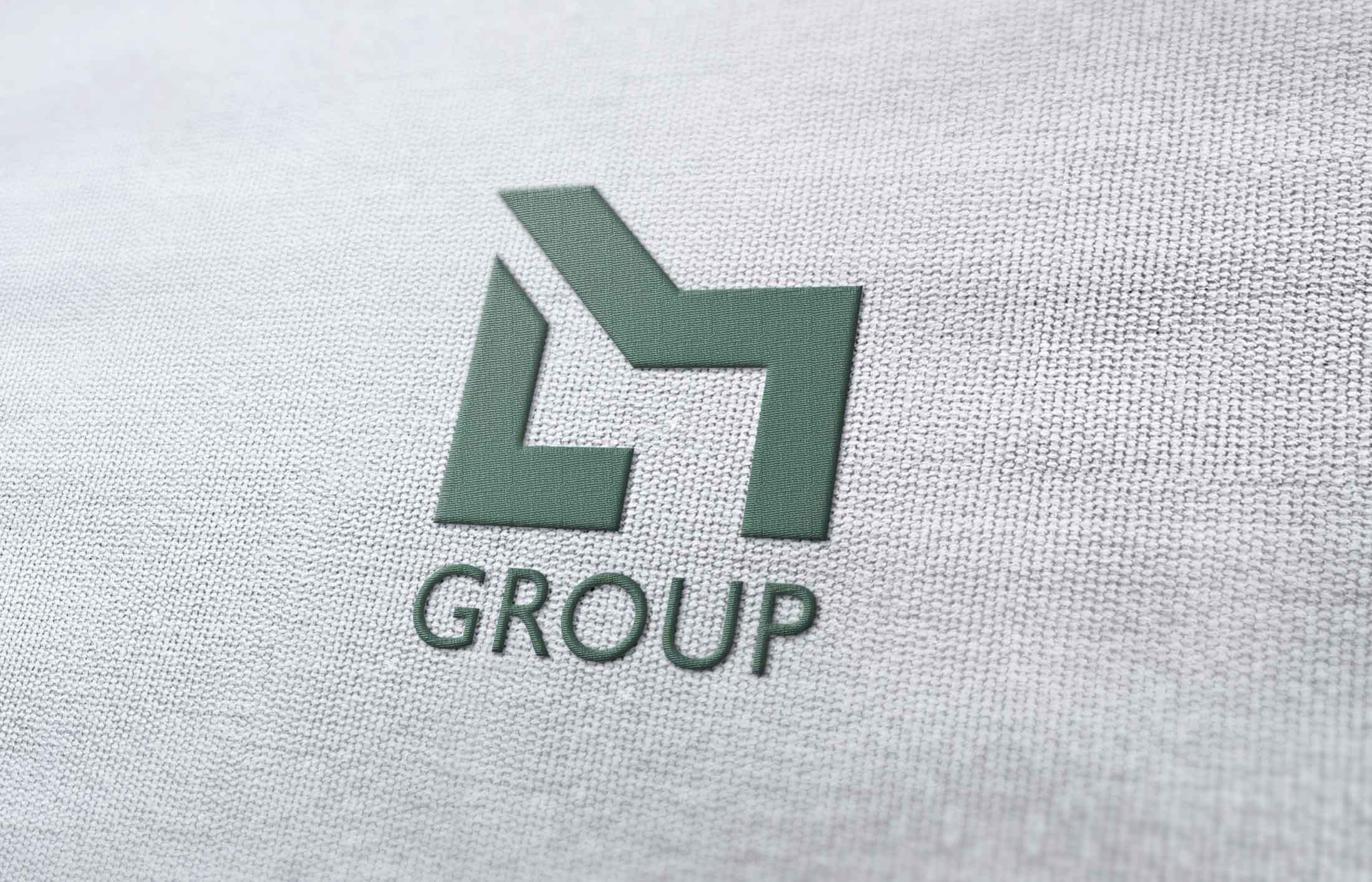 Laramob logos and biz cards
