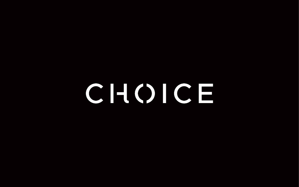 Choice Logo Design