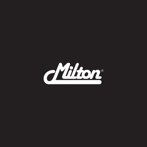 milton cloth