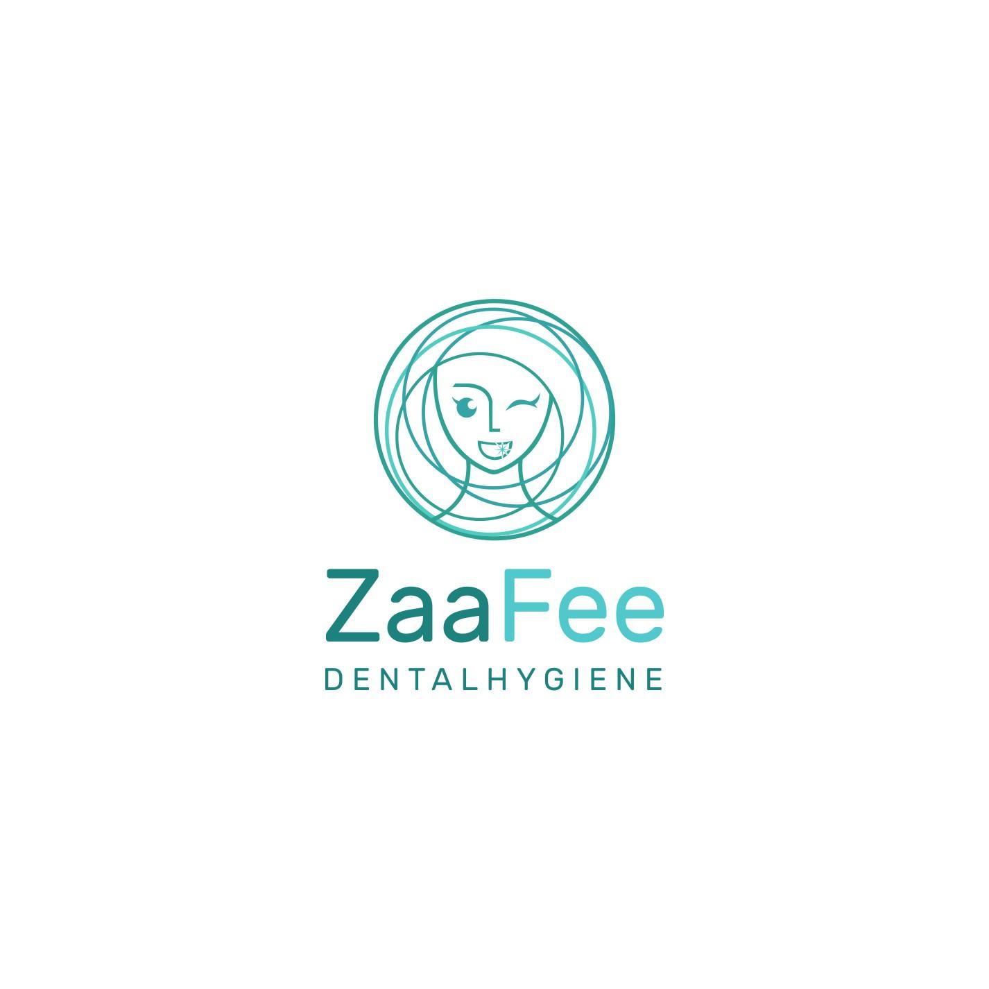 ZaaFee braucht ein ausdruckstarkes reduced to the max PraxisLogo
