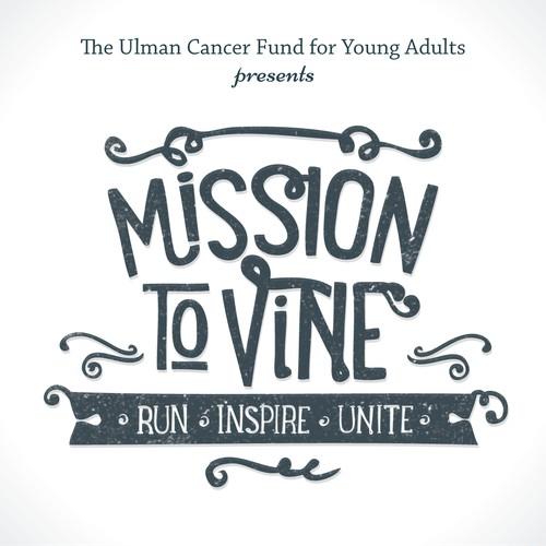 Create powerful retro logo for California Coastal Run to Fight Cancer