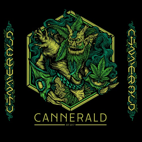 Cannerald