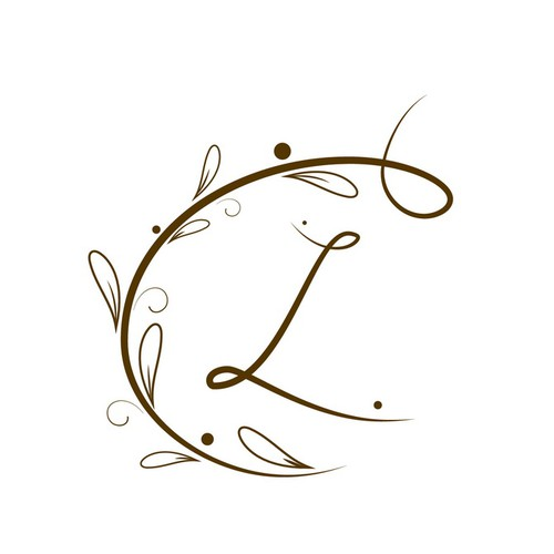 Sophisticated logo for Coveted Luxuries
