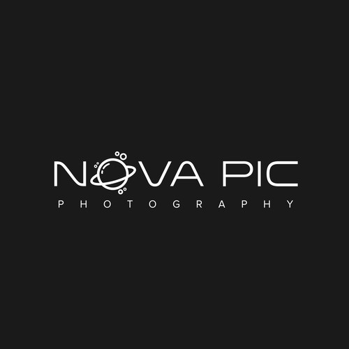 Logo for Spacial Photography