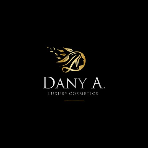 Logo concept for Dany A