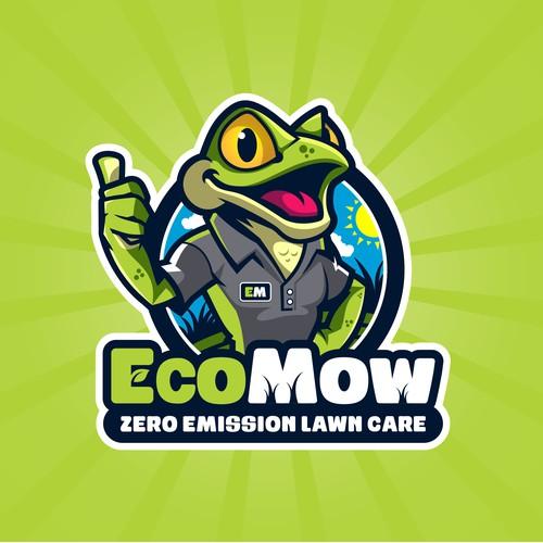 EcoMow (logo)