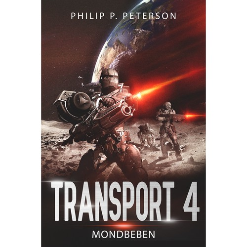 'Transport' book cover