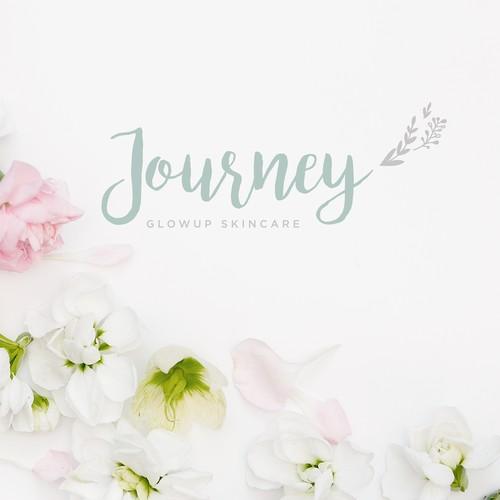 Logo Concept for Journey