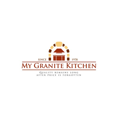 MY GRANITY KITCHEN