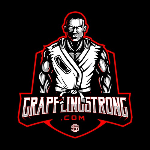Grapplingstrong.com