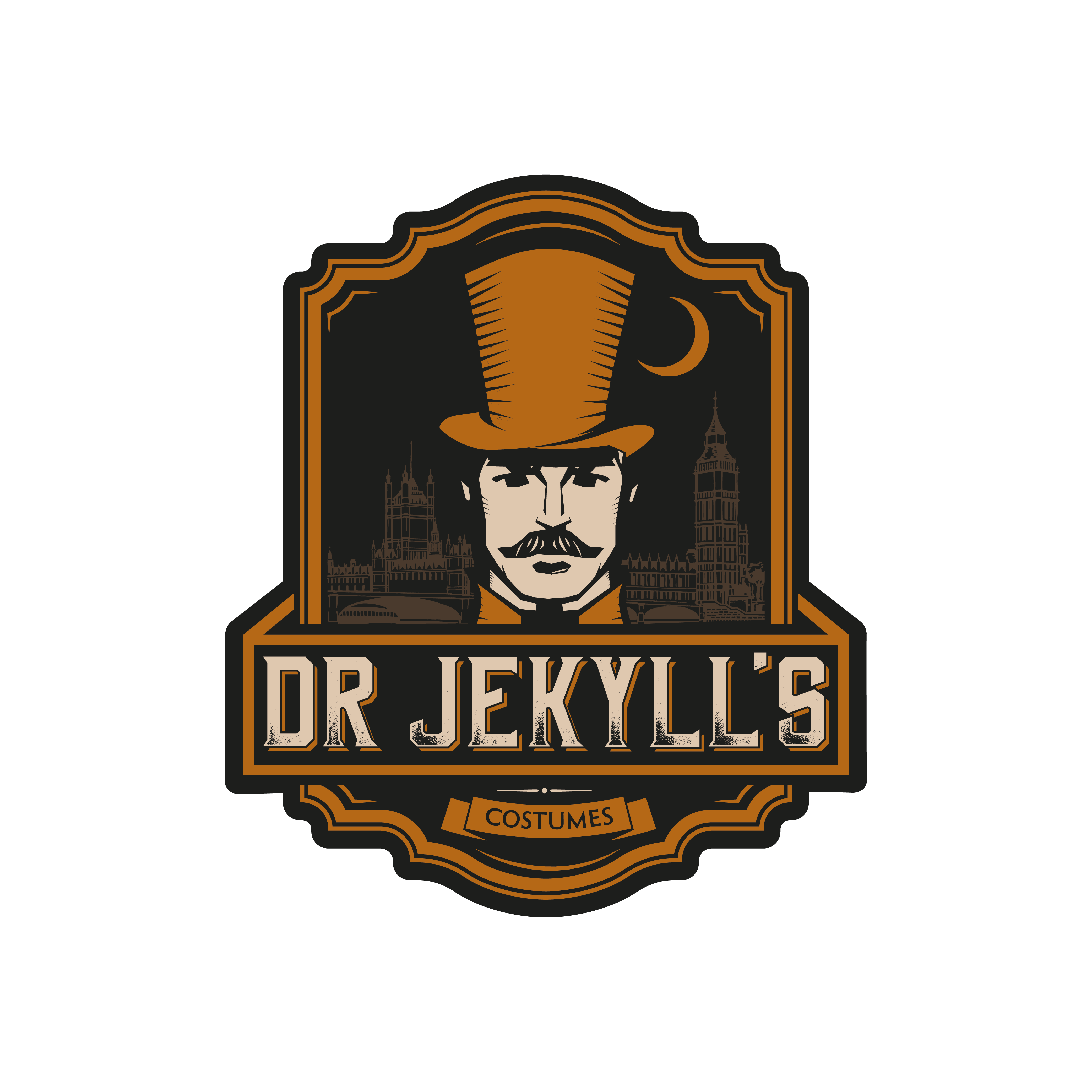 Dr Jekyll's - An independant costume and vintage retail store