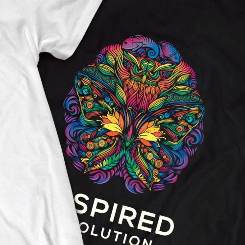 Inspired evolution!