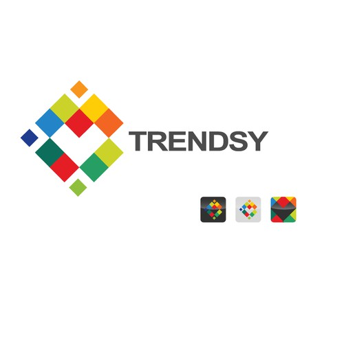 Create a winning design for trendsy
