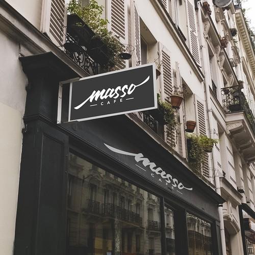 Masso Cafe