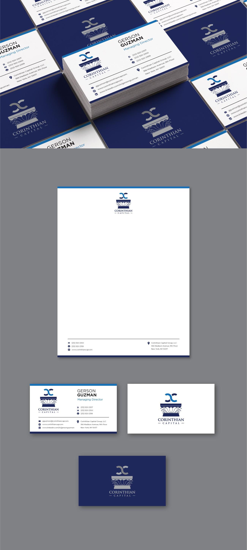 Corinthian Redesign