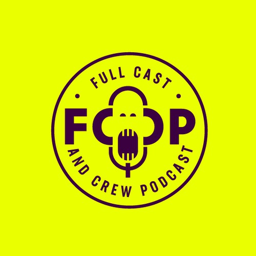 Logo Podcast