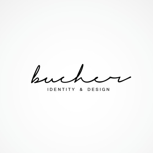 Logo for Bucher