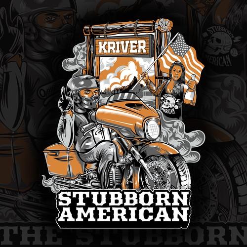 Stubborn American Design