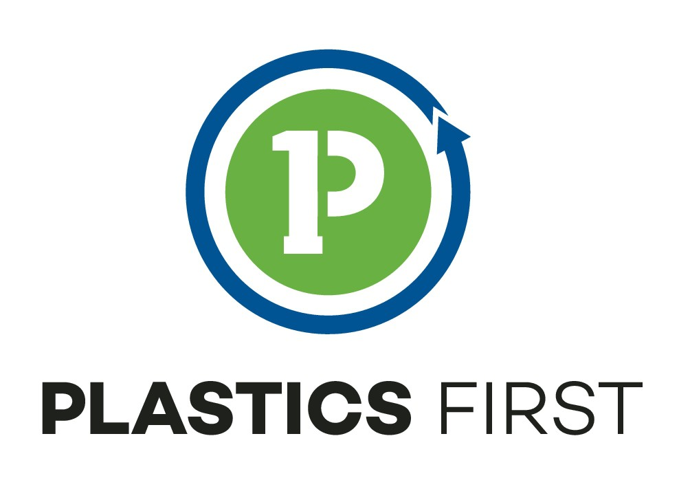Clean, sharp logo needed for plastics recycling business