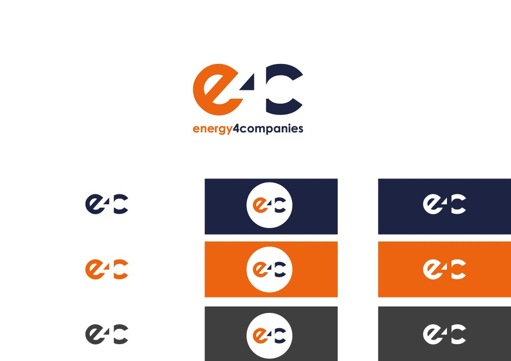 Create a meaningful logo for our new program e4c