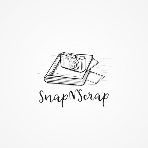 SnapNScrap