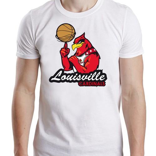 Louisville Cardinal
